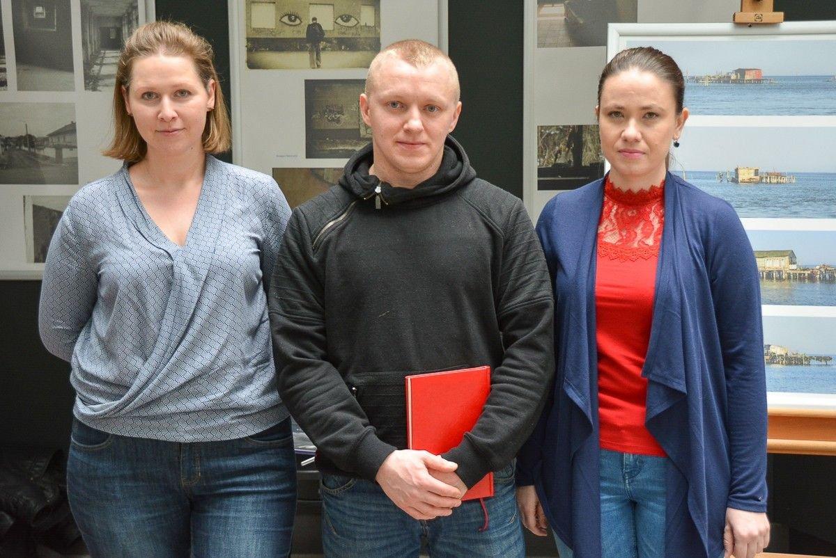 O rejestrowanie się w bazie potencjalnych dawców szpiku proszą przyjaciółki Dominiki Urszula Surus-Parpura i Anna Wolska, a także narzeczony Michał Wiszniowski