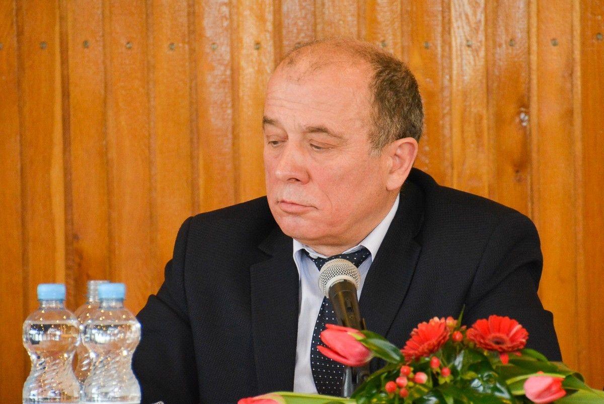 Ryszard Kawka