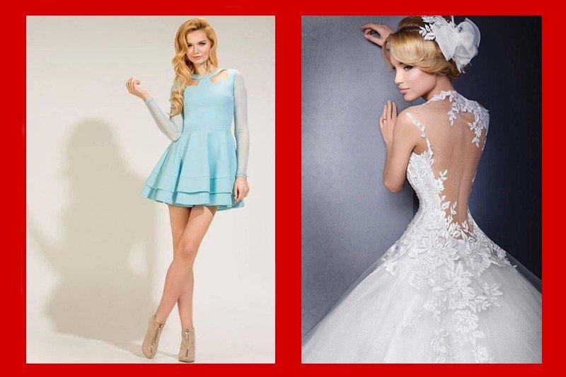 Salon Sukien Ślubnych Agdar poleca