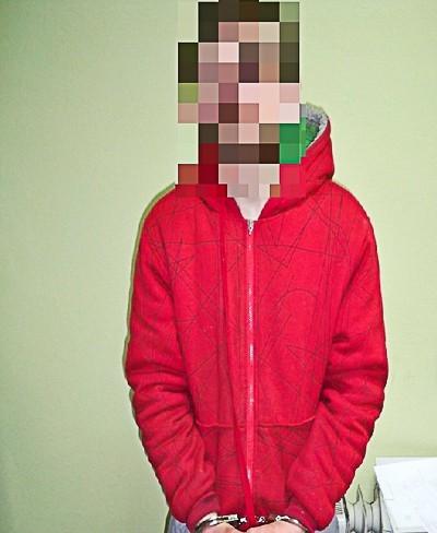 Poszkodowany ujął piwnicznego włamywacza. 21-latkowi grozi do 10 lat więzienia