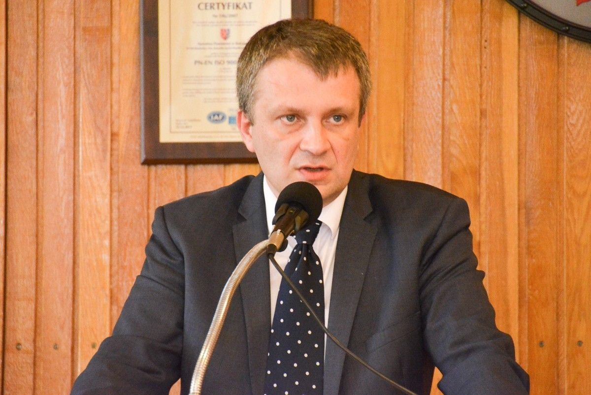 Tomasz Gabrysiak