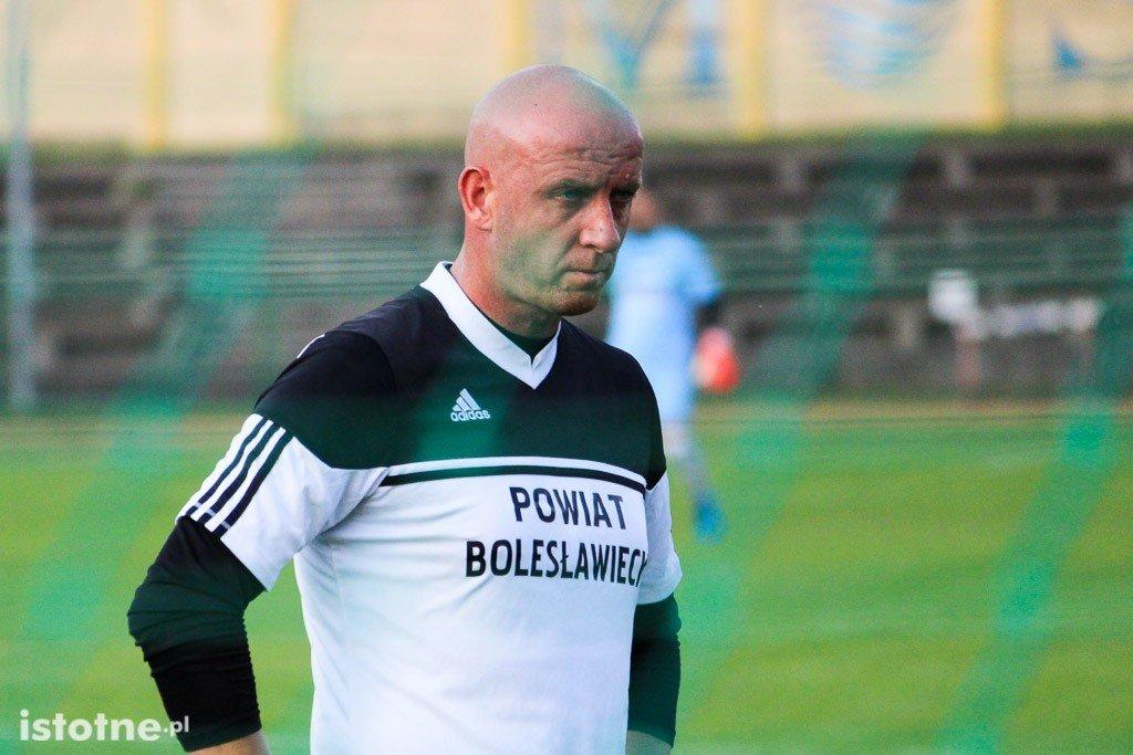 Paweł Rissmann pożegnał się z BKS-em