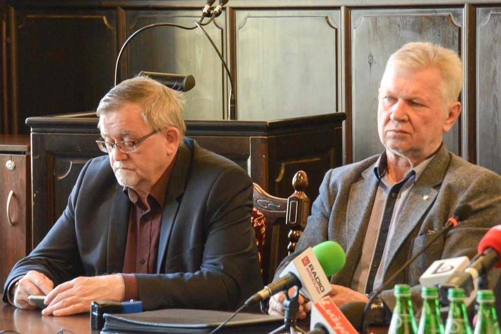 Centrum Wiedzy w Bolesławcu. Podpisanie umowy