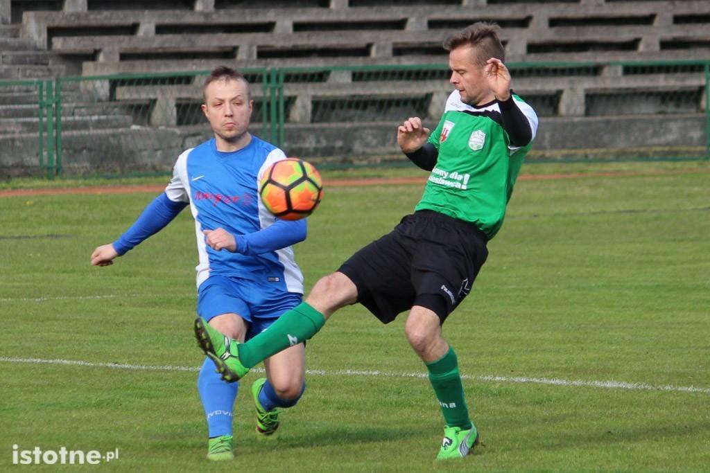 BKS wygrał z Górnikiem Węgliniec 2:0 z-index: 0