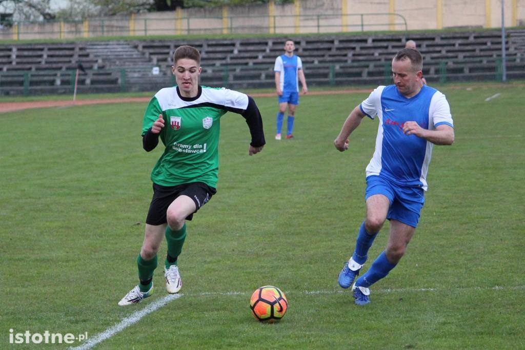 BKS wygrał z Górnikiem Węgliniec 2:0
