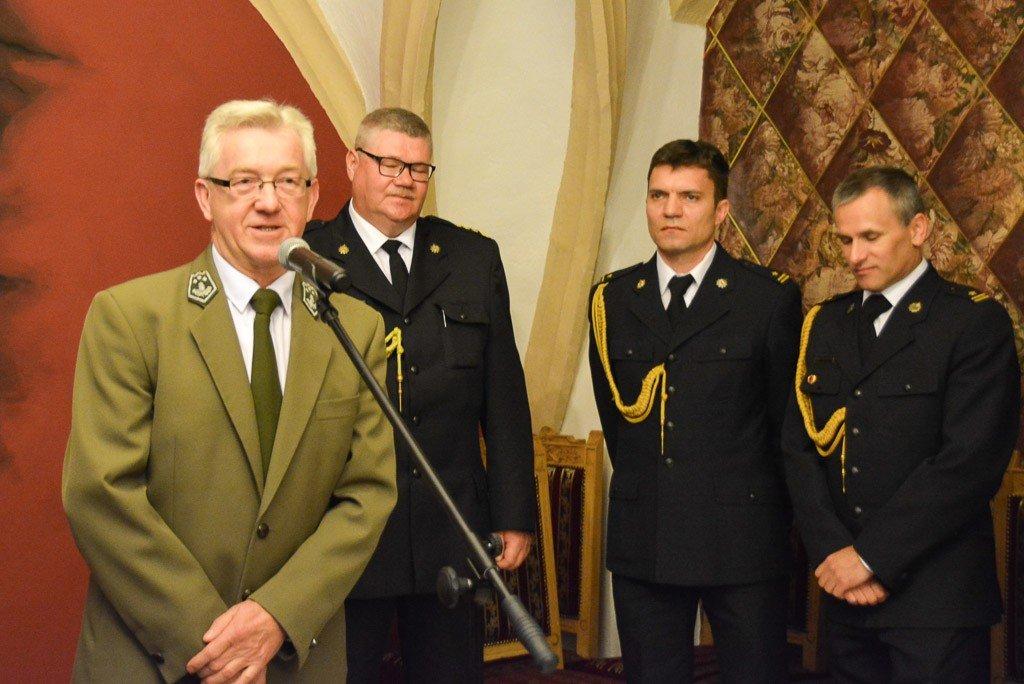 Obchody Dnia Strażaka w Bolesławcu