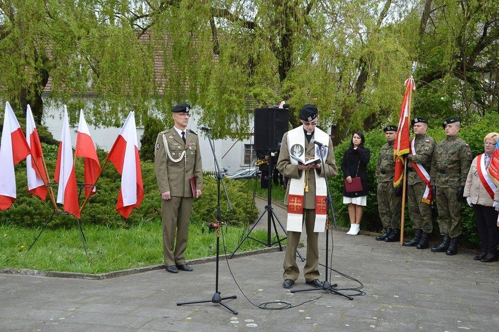Świętowali 72 rocznicę zwycięstwa nad nazizmem z-index: 0