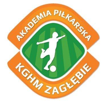 Logo Akademia Piłkarska KGHM Zagłębie