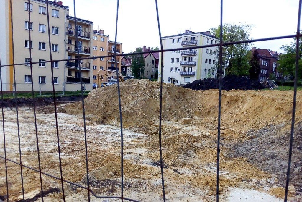 Dwa budynki wielorodzinne powstaną przy Podgórnej