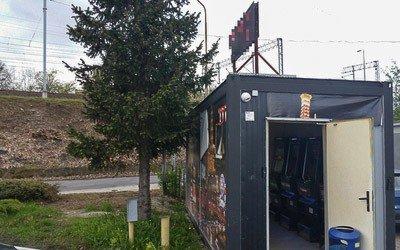 Zabezpieczyli nielegalne automaty do gier warte 200 tys. zł