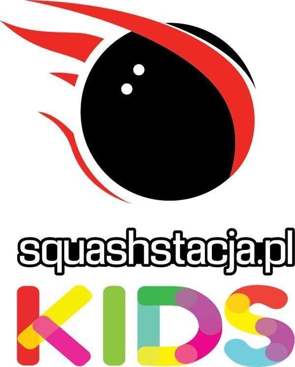 Półkolonie dla dzieci w Squashstacji!