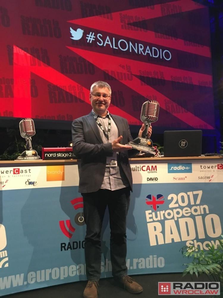 Radio Wrocław międzynarodową stacją roku