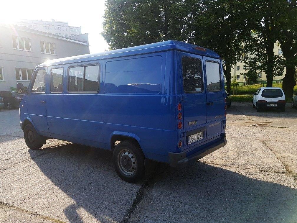 Do sprzedania samochód marki Lublin 3Mi