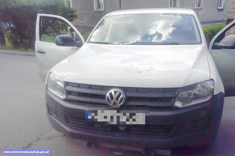 Odzyskali skradzione w Niemczech auta warte ponad 130 tys. zł