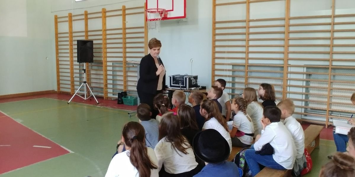 Warsztaty dla dzieci orazrodziców organizowane przez Polskie Towarzystwo Psychopedagogiczne
