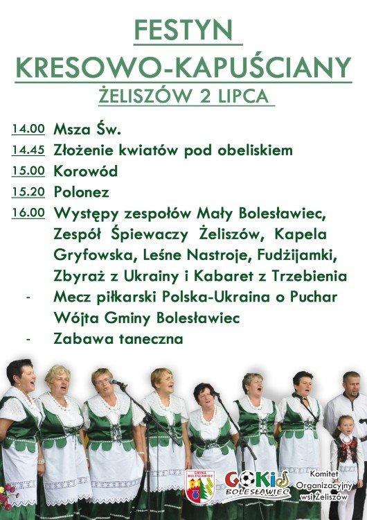 II Festyn Kresowo-Kapuściany