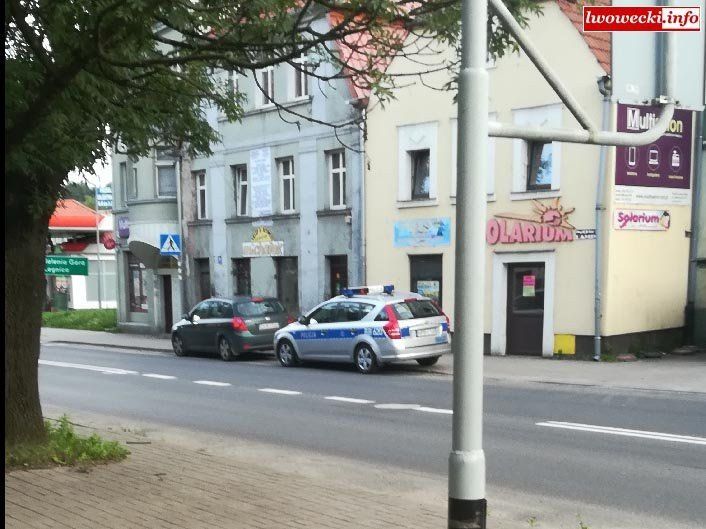 Zabójstwo w Lwówku Śląskim. 66-latek nie żyje