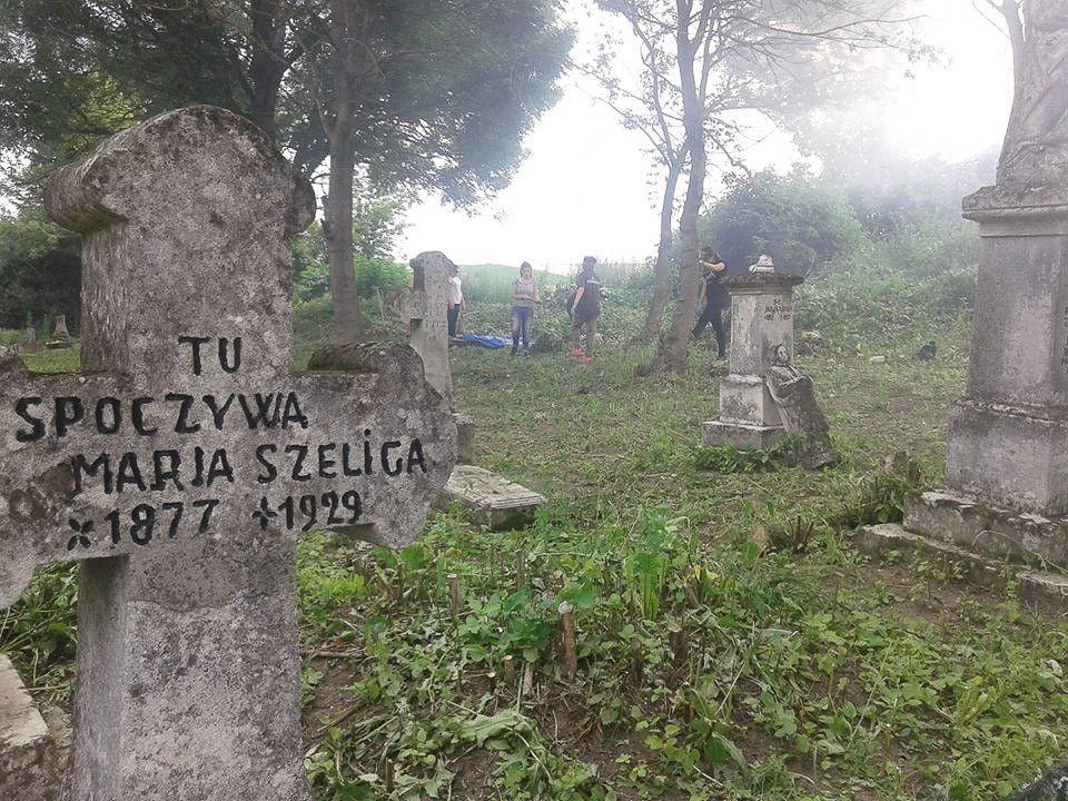Ratowali polskie nekropolie na Kresach. Już po raz szósty z-index: 0