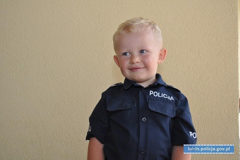 Święto lubińskiej policji z-index: 0