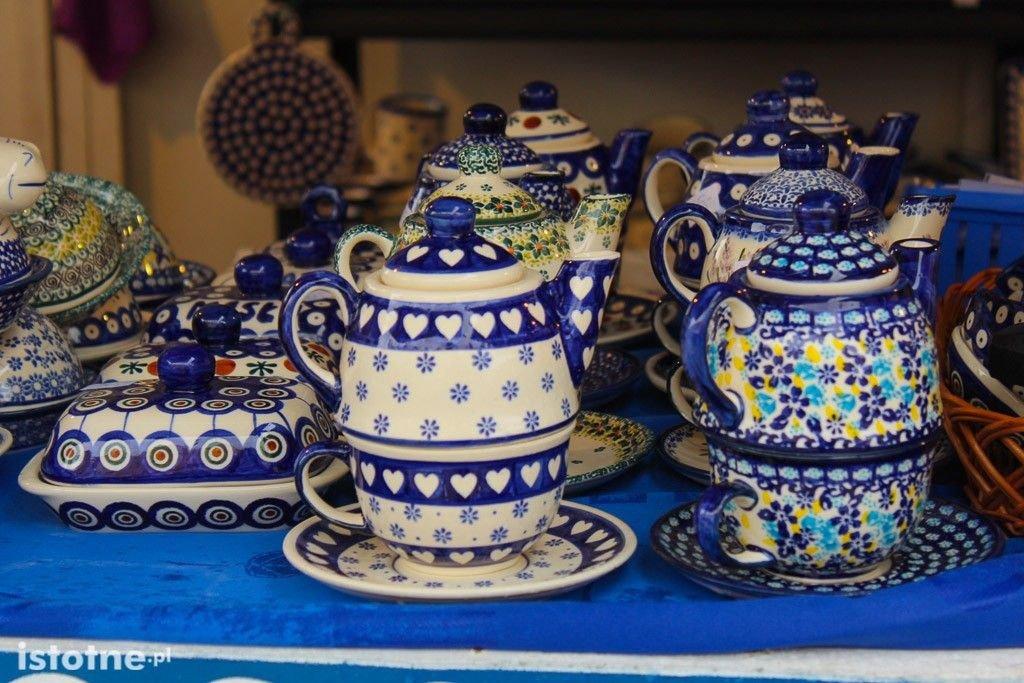 Trwają Dni Ceramiki 2017