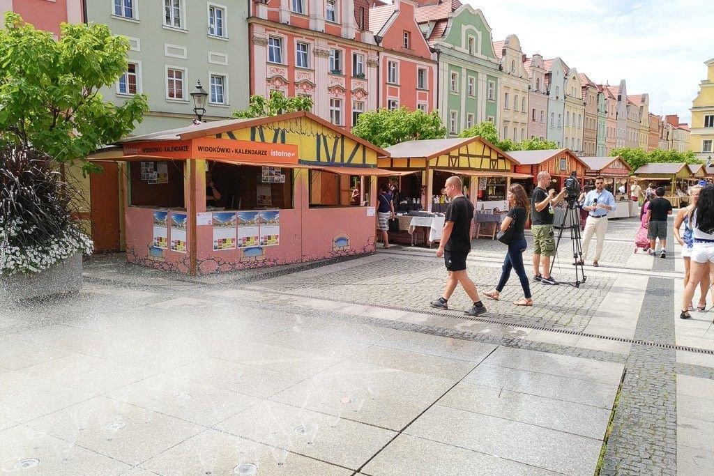 Domek istotne.pl w Rynku