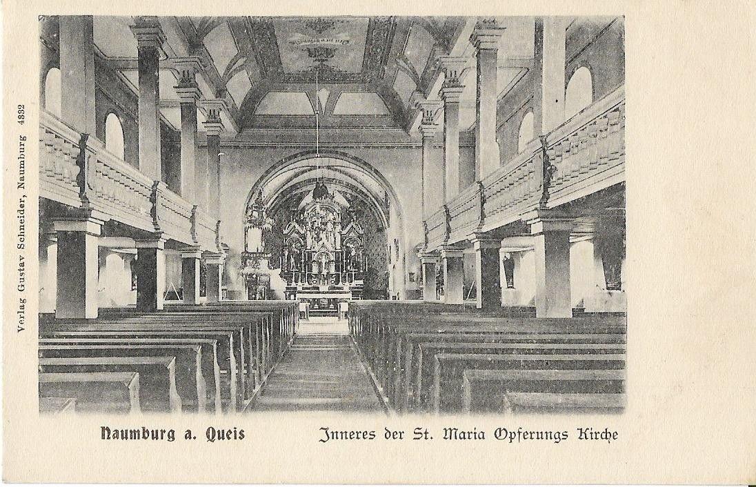 Kościół Ofiarowania