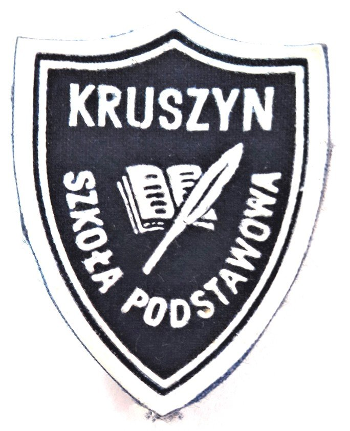 70-lecie Szkoły Podstawowej w Kruszynie