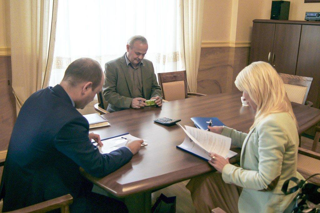 Będzie rewitalizacja dworca PKP Zgorzelec Ujazd. Skorzystają też harcerze