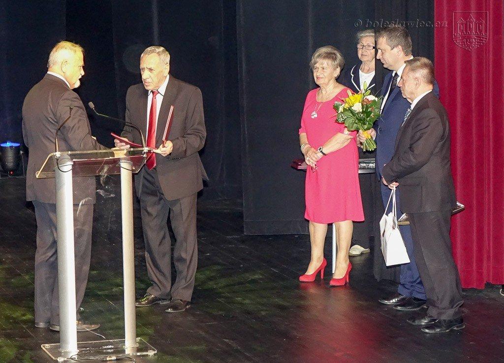 Od 40 lat integrują seniorów w Bolesławcu