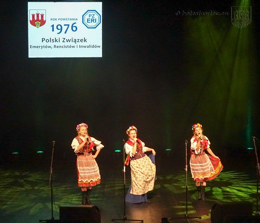 Od 40 lat integrują seniorów w Bolesławcu z-index: 0