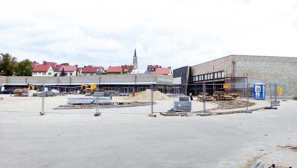 Deichmann otworzy swój sklep w parku handlowym na dworcu PKS