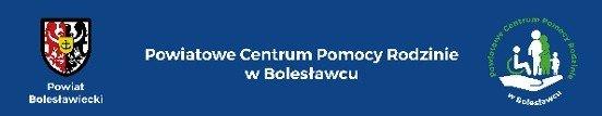 Loga: Powiat Bolesławiecki, PCPR w Bolesławcu