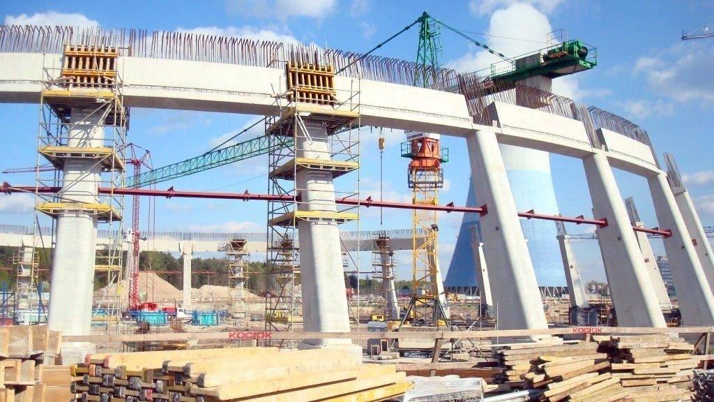 Budowa Elektrowni Opole