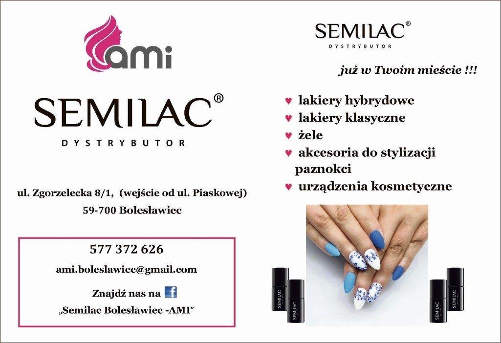 Odkryj piękno zadbanych paznokci dzięki produktom Semilac