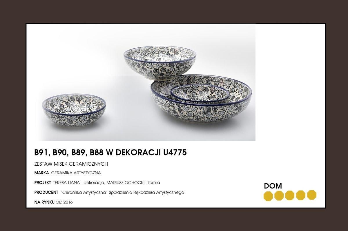 Ceramika Artystyczna w finale konkursu Dobry Wzór z-index: 0