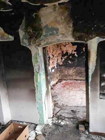 Spłonęła część domu w Przejęsławiu (gmina Osiecznica) z-index: 0