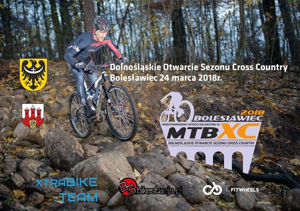 Przed nami Międzynarodowy Wyścig XC, czyli Dolnośląskie Otwarcie Sezonu Cross Country