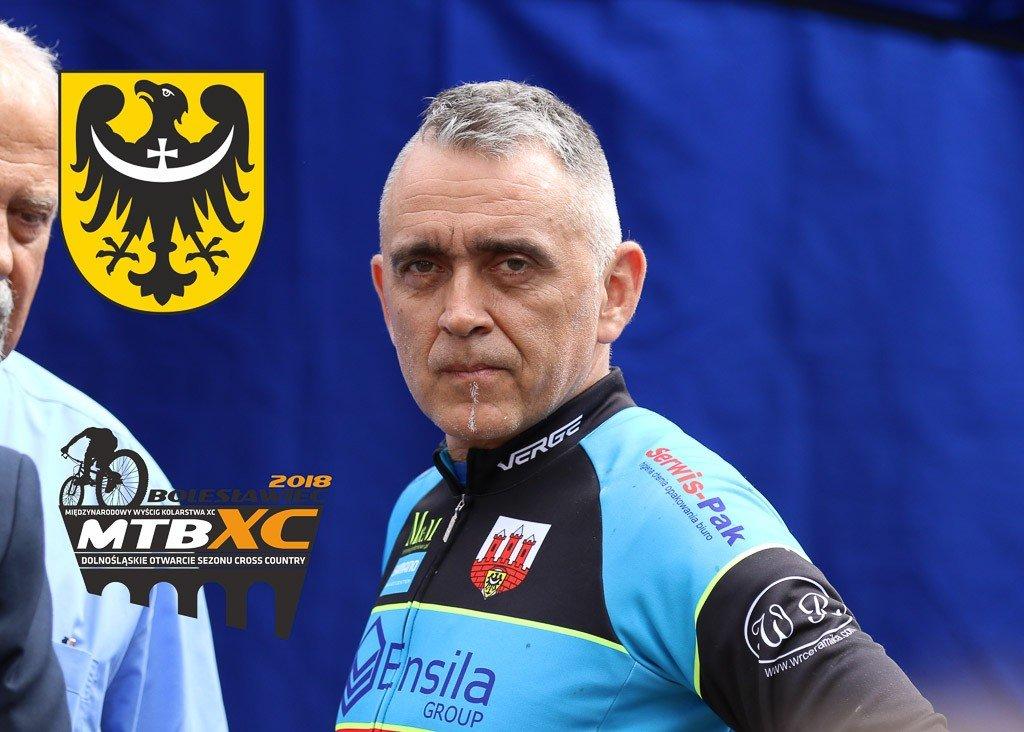 Mariusz Lickiewicz – Klub Kolarski Xtrabike
