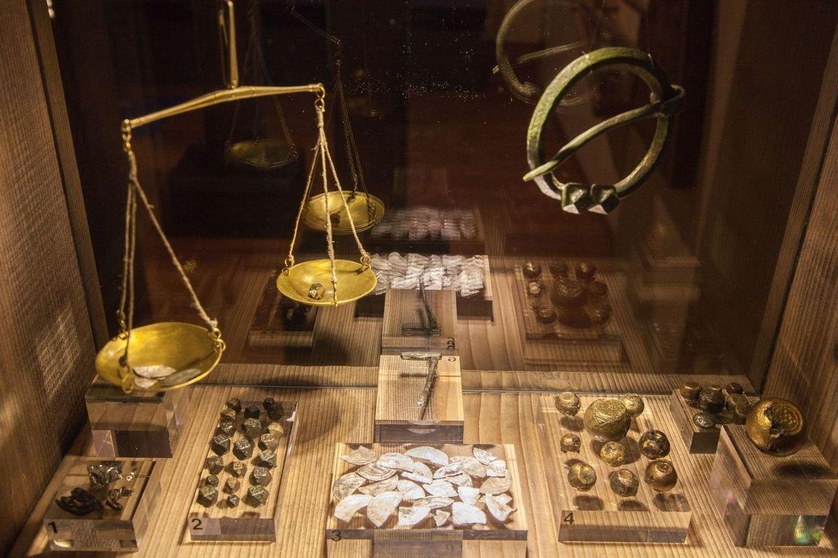 Wikingowie w Muzeum Ceramiki z-index: 0