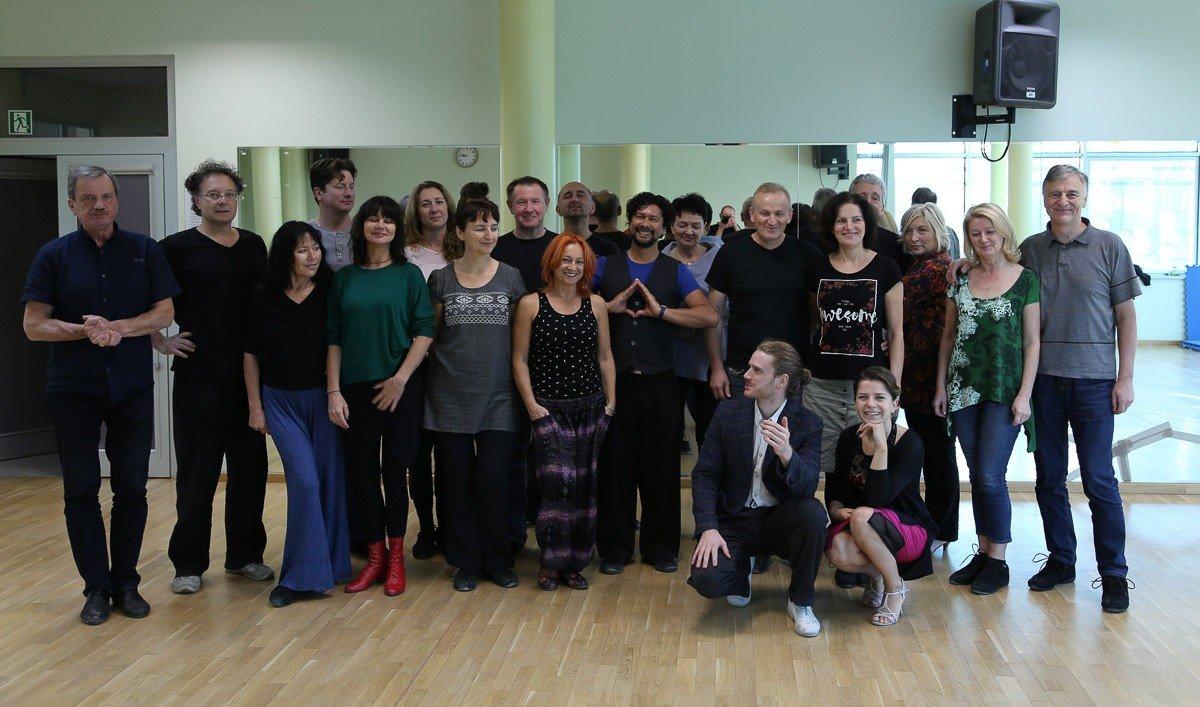 """Podsumowanie projektu """"Tango Milonga"""" w BOK – MCC"""