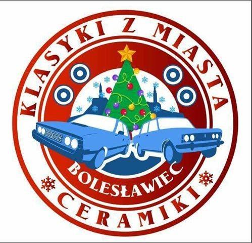 Ekipa Klasyków z Miasta Ceramiki obdarowała dzieciaki, które Święta spędzą w szpitalu powiatowym w Bolesławcu z-index: 0