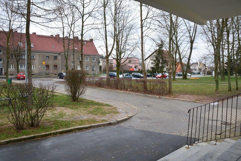 Będzie parking przy ulicy Dolne Młyny