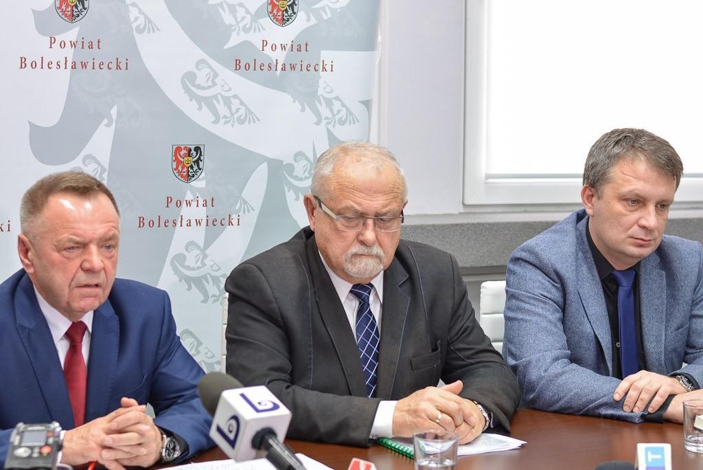 Powiat zamierza stworzyć grupę wsparcia dla kobiet doświadczających przemocy