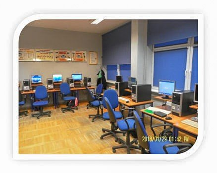 Projekty miejskich szkół