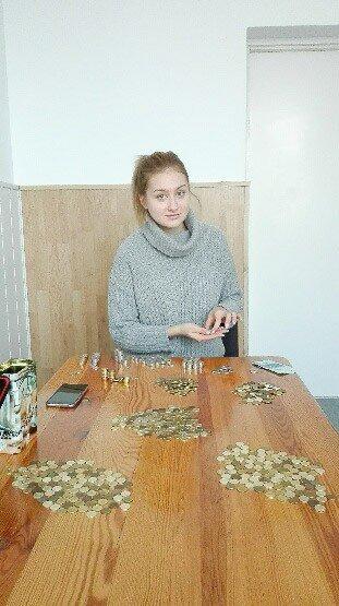 """""""Budowlanka"""": zbierali pieniądze dla ofiar wybuchu gazu w Mirsku"""