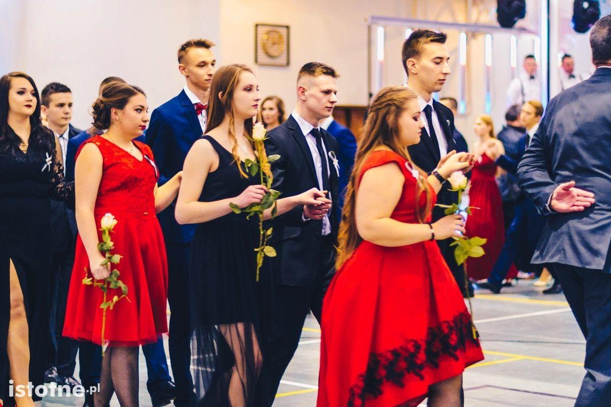 Studniówka II Liceum Ogólnokształcącego w Bolesławcu