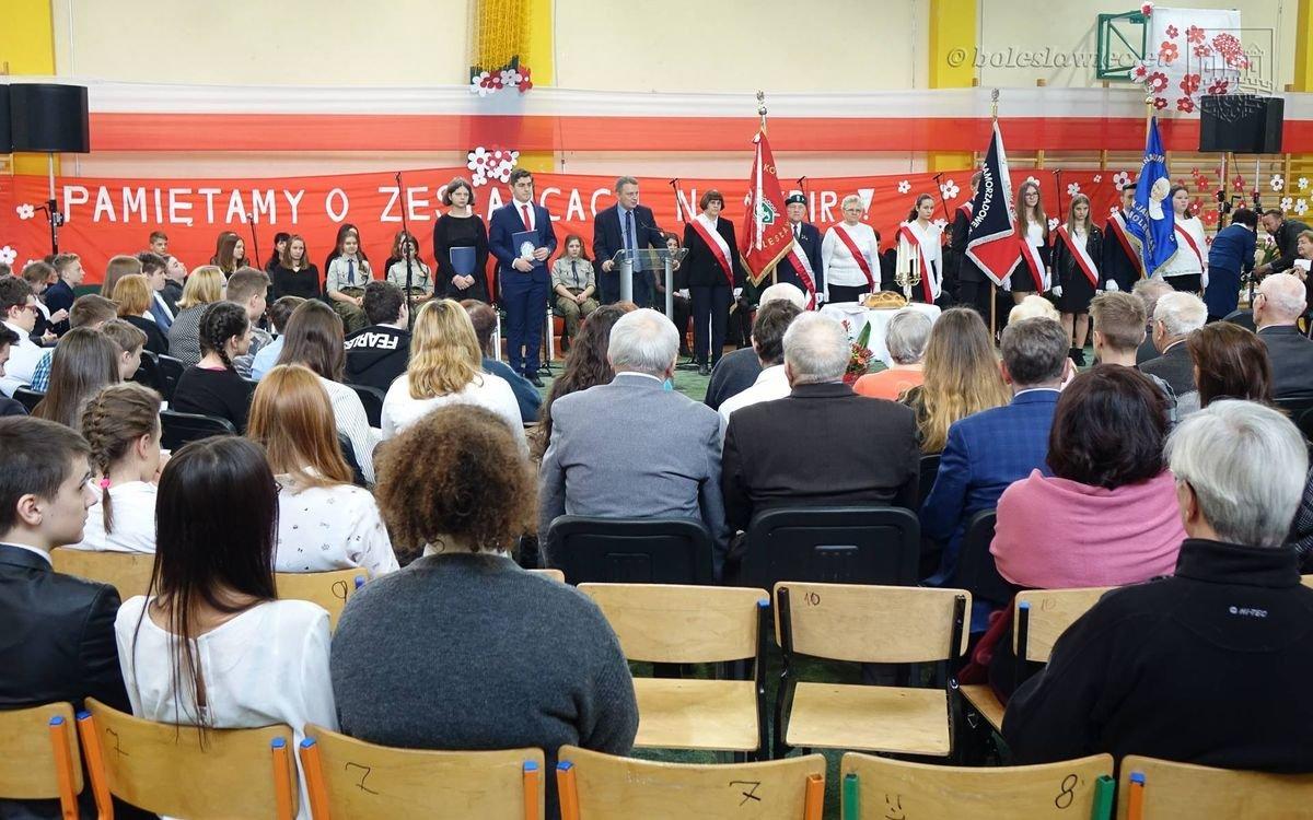 Pamiętają o Sybirakach, Helena Kowal honorową obywatelką Dolnego Śląska z-index: 0
