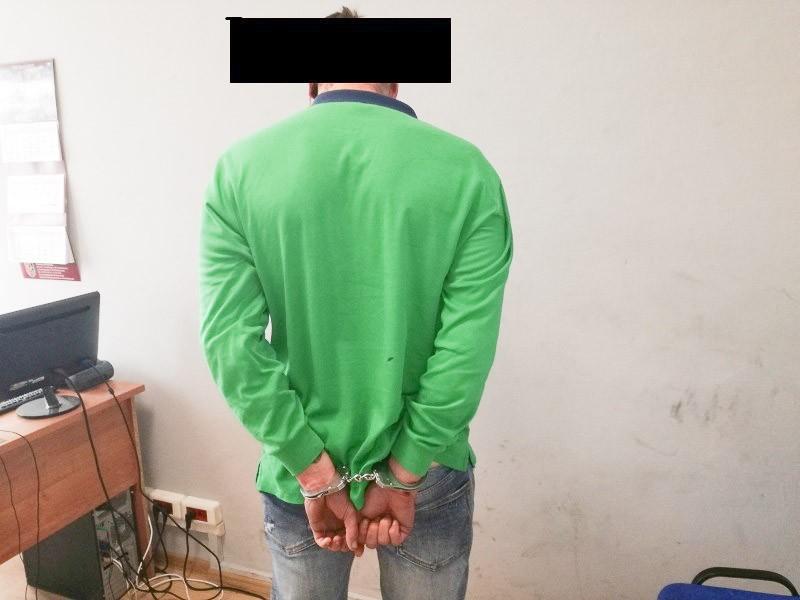 3-miesięczny areszt dla 20-latka, który po pijaku spowodował ciężki wypadek z-index: 0