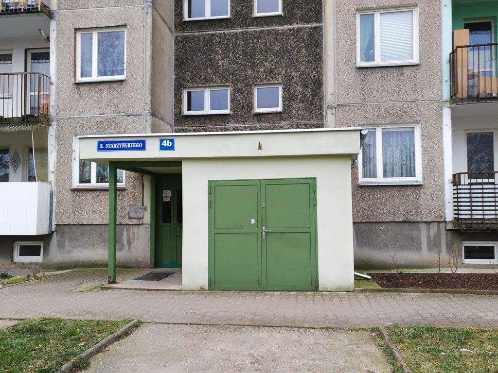 Przerażeni mieszkańcy ul. Starzyńskiego w Bolesławcu proszą o pomoc!