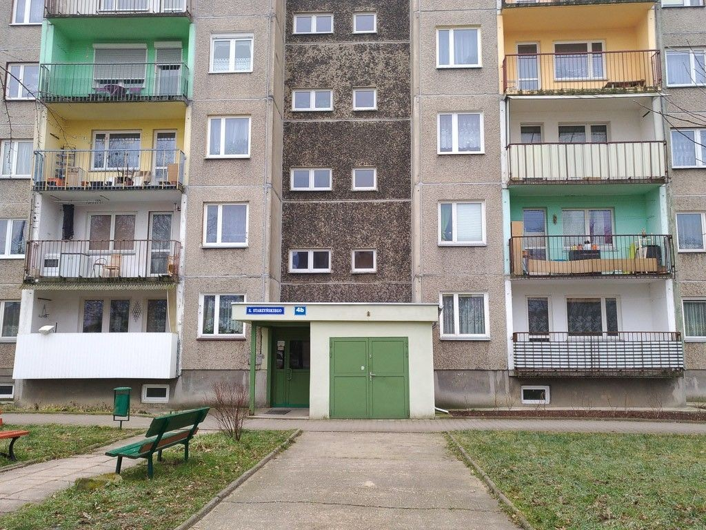Przerażeni mieszkańcy ul. Starzyńskiego w Bolesławcu proszą o pomoc! z-index: 0
